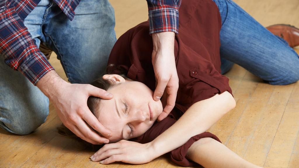 Эпилепсия: симптомы, признаки и причины, диагностика и лечение